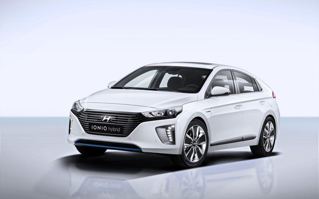 Diesel hat fast ausgedient – Hyundai Hybrid ergänzt Flotte